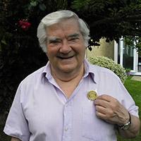 Irwyn Davies