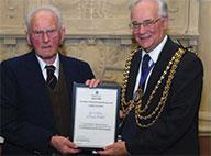 Jack Parker Award