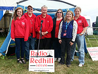 Radio Redhill PA team hire